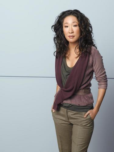 Grey's Anatomy Promotional Photoshoots