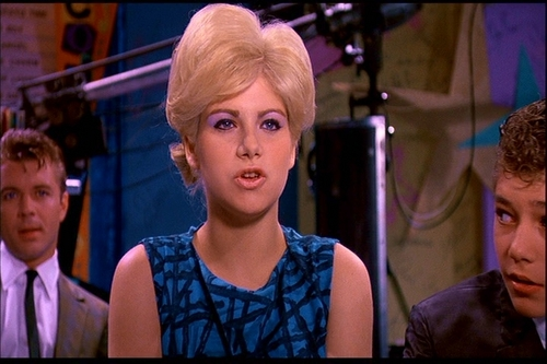 Colleen Fitzpatrick as Amber von Tussle in Hairspray - dreamlanders Screencap
