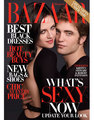 Harper's Bazaar - twilight-series photo