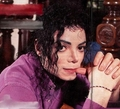 He Looked So Sad! - michael-jackson photo