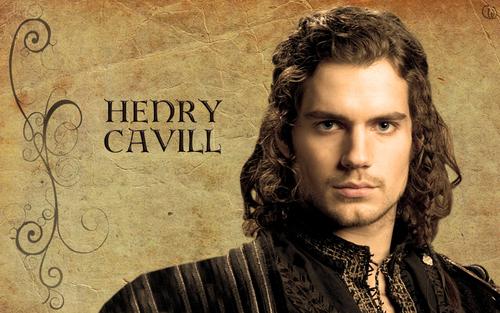 Henry Cavill or Melot