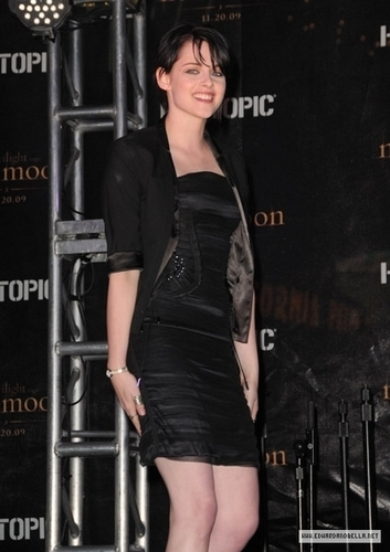 Hot Topic Event