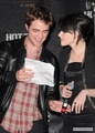 Hot Topic Event - twilight-series photo
