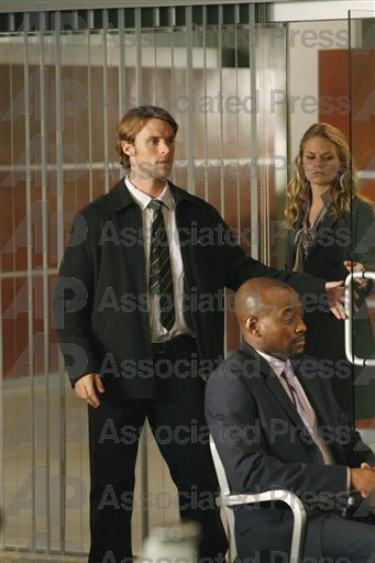 "House 6x08 ""Teamwork"""