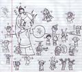 I Heart Total Drama Island - total-drama-island fan art