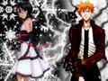 Ichigo+Rukia