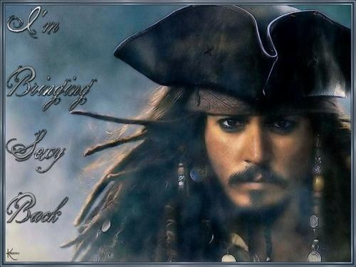 Captain Jack Sparrow Images Jack Sparrow HD Wallpaper And