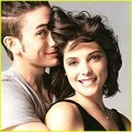 Jackson and Ashley - twilight-series photo