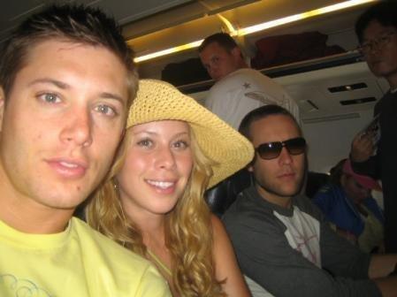 Jensen Ackles;)