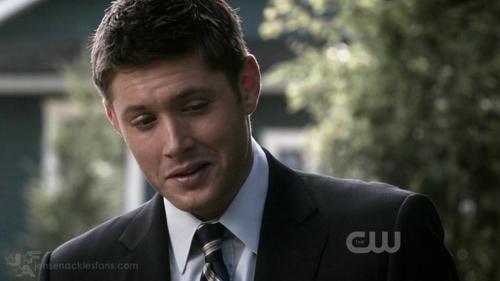 Jensen on SPN
