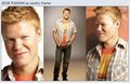 Jesse Plemons - friday-night-lights photo