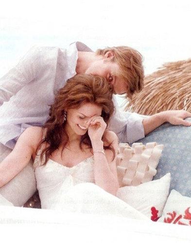 Jessifer Wedding Pics - HR