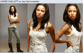 Jurnee Smollett - friday-night-lights photo