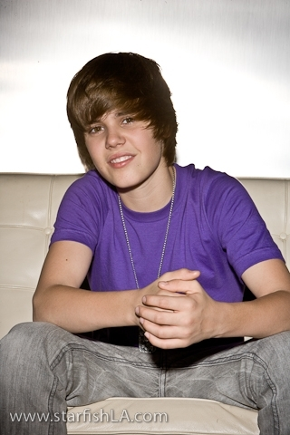 Justin Photoshoot - justin-bieber photo