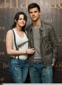 KRISTEN & TAYLOR IN MEXICO - twilight-series photo