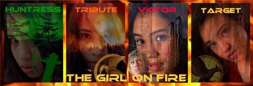 Katniss Everdeen
