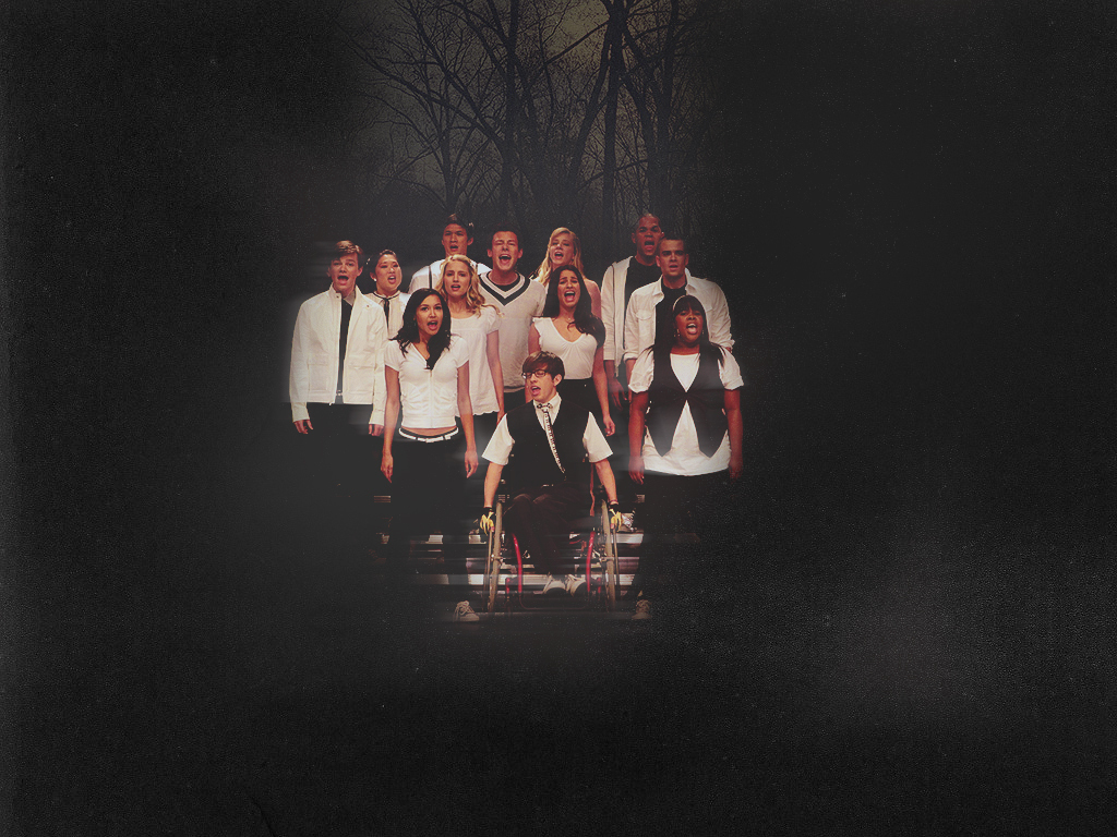 Смотреть онлайн видео glee valerie glee cast version