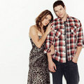 Kellan and Nikki Nylon Magazine Photo Shoot