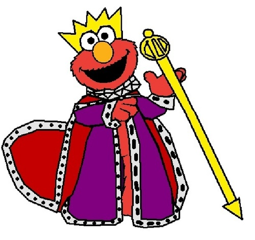 King Elmo