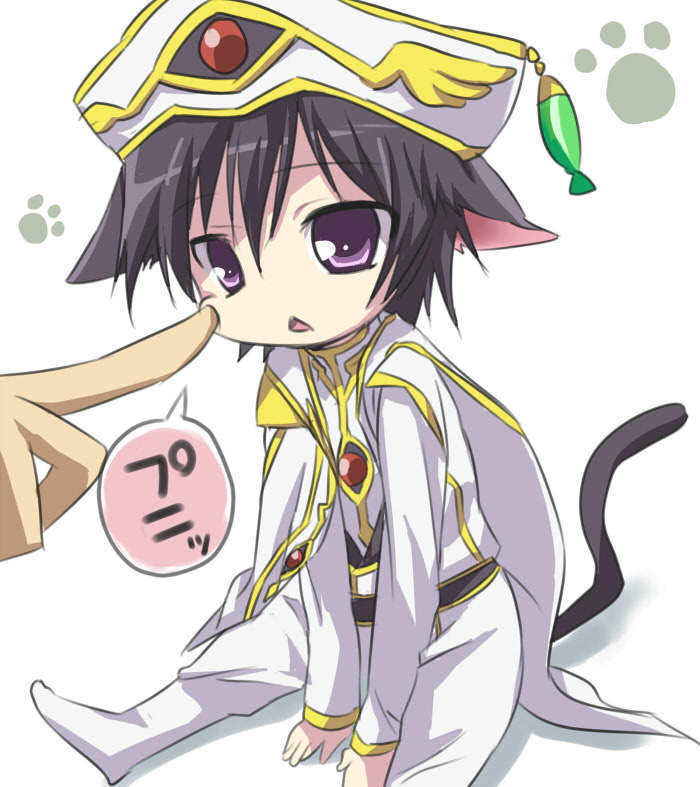 Kitty Lelouch