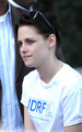 "Kristen Stewart Fights Diabetes with Sugar Ray(""Walk to cure diabetes"" event) - twilight-series photo"