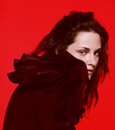 Kristen Stewart In Dazed & Confused Magazine - twilight-series photo