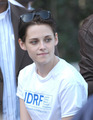 Kristen- Walk for the Cure with JDRF- Nov 8 - twilight-series photo
