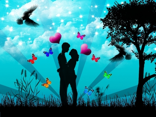 Love images LOVERS HD wallpaper and background photos