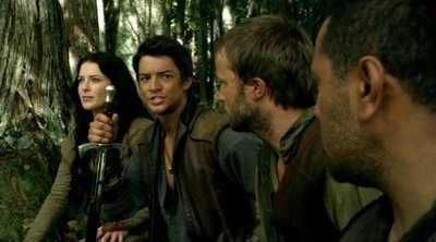 Legend of the Seeker - legend-of-the-seeker Photo