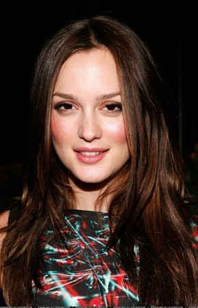 Leighton @ 'You Know anda Want It' Book Party