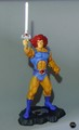 Lion O thundercats figura Statue scale 1/6 - thundercats fan art