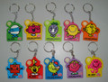 Little Miss Keychains