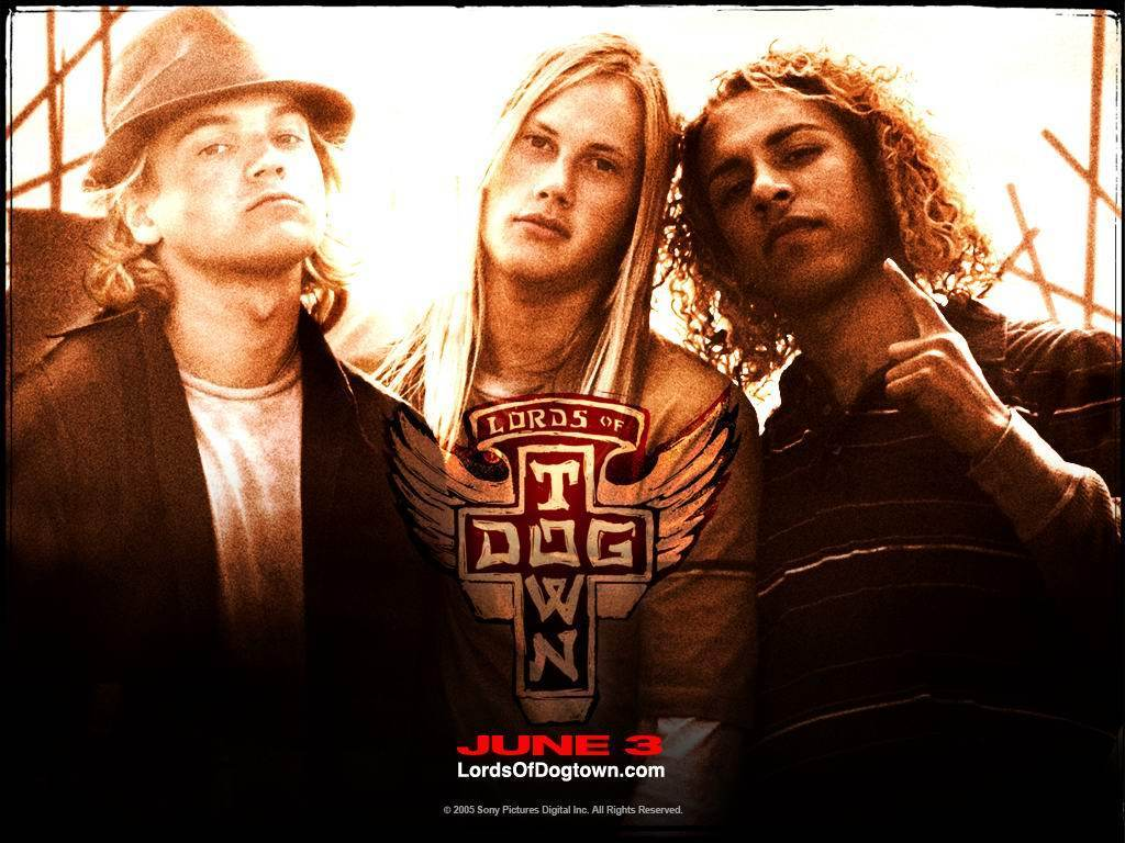 Lords Of Dog Town Onien Free