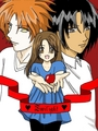 Love Triangle - twilight-series photo