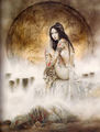 Luis Royo [Dead Moon] - fantasy-art photo