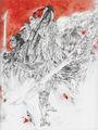 Luis Royo [Dead Moon]