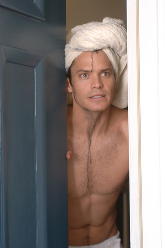 Timothy Olyphant پیپر وال possibly with a hunk کے, hunk and skin called MEET BILL