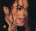 MJ Beauty - michael-jackson photo