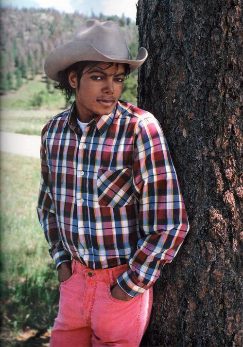 8c0d30592 MMM What A Cowboy - Michael Jackson Photo (8919479) - Fanpop