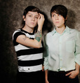 MTV.com Exclusive - tegan-and-sara photo