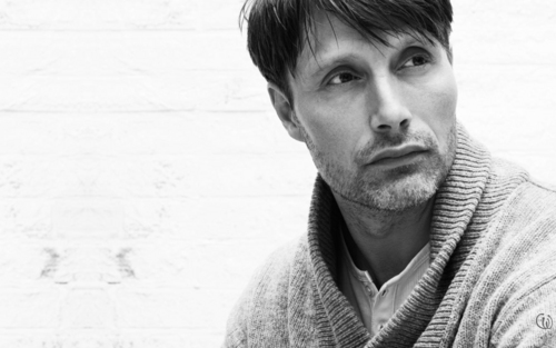 Mads Mikkelsen Images Mads Mikkelsen HD Wallpaper And