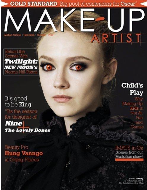 make up artist magazin the volturi photo 8949964 fanpop. Black Bedroom Furniture Sets. Home Design Ideas