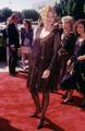 Marg @ 42nd Annual Primetime Emmy Awards [September 16, 1990]