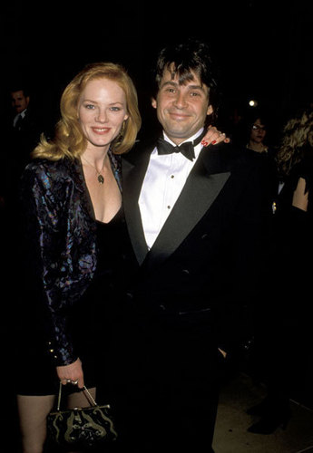 Marg @ 47th Annual Golden Globe Awards [January 20, 1990]