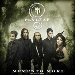 Flyleaf wallpaper containing a business suit called Memento Mori