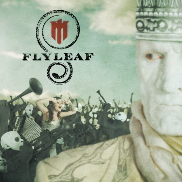 Memento Mori  Flyleaf Photo 8919210  Fanpop
