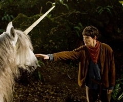 Merlin and the Unicorn
