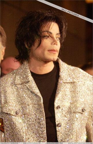 Michael <3 30th Anniversary