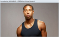 Michael B. Jordan - friday-night-lights photo