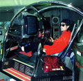Mike Playing - michael-jackson photo